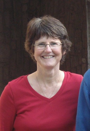 Ann Wier
