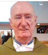 The Rev'd Ken Turner