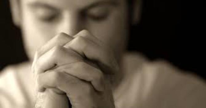 Listening Prayer Ministry / Group Spiritual Direction