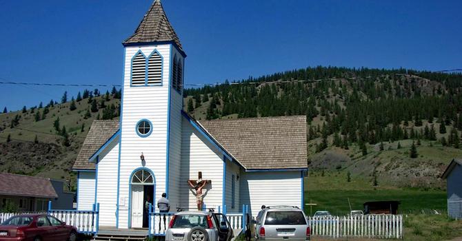 St. Theresa of the Child Jesus Church