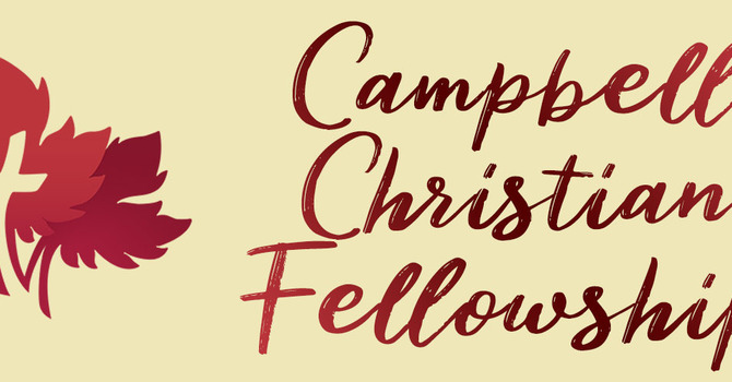 Campbell Christian Fellowship
