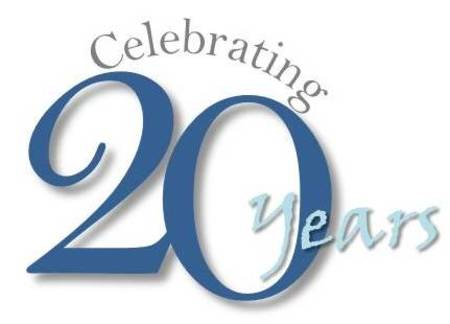 20th Anniversary Pacific Community Church