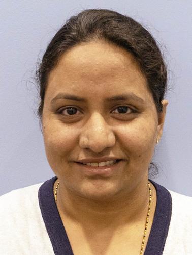 Prashanthi Yadavalli