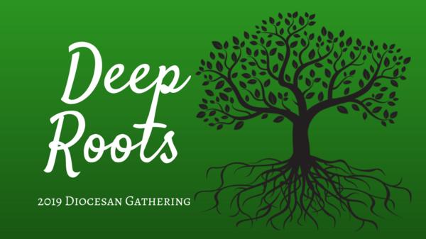 Got Deep Roots?