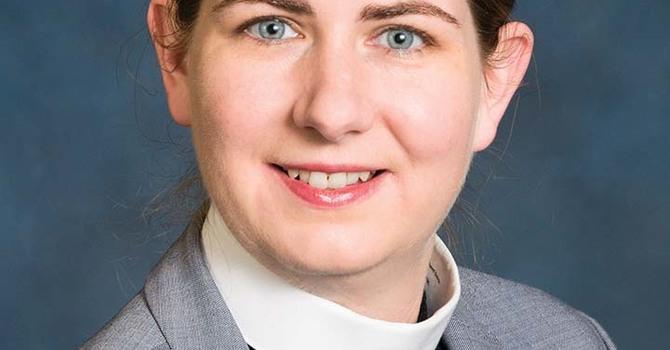 Celebration of a New Ministry - Rev. Ruth Monette