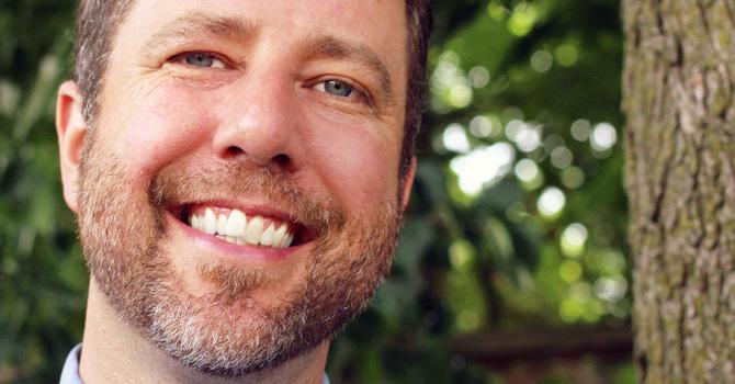 Celebration - New Ministry - Rev. Greg Jenkins