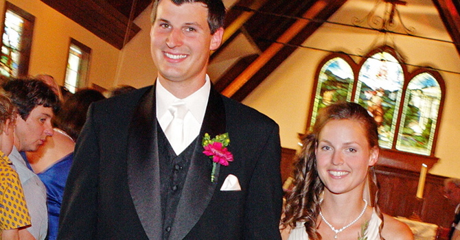 Weddings at St. Francis-in-the-Wood image