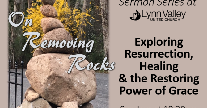 Week 2 - The Rock of Doubt