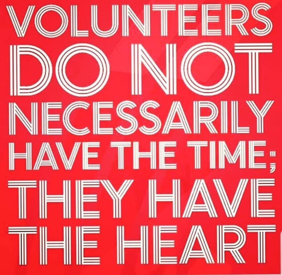 Thankfulness for Children's Ministry Volunteers ~ RELEVANT ... |Thank You Church Volunteers