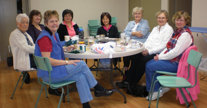 East Burnaby Quilters
