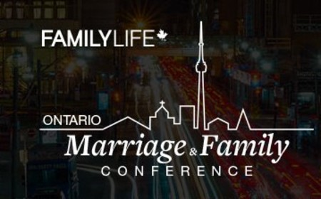 Ontario Marriage & Family Conference