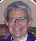The Right Rev'd Sue  Moxley