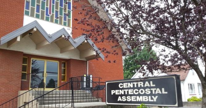 Central Pentecostal Assembly