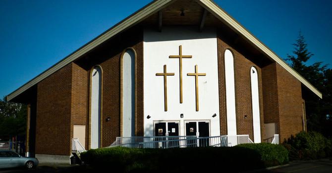 Sunshine Hills Chinese Pentecostal Church