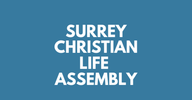 Surrey Christian Life Assembly