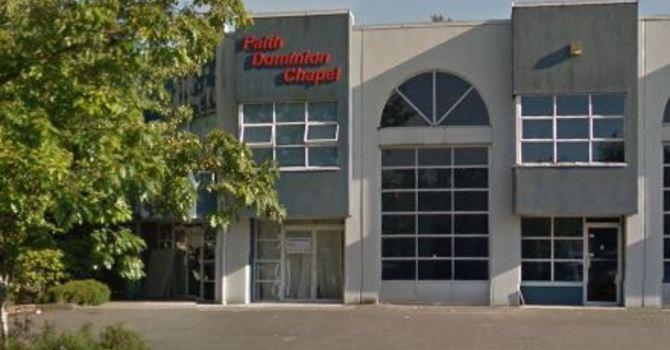 Faith Dominion Chapel