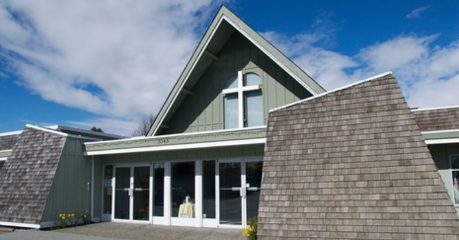 Lighthouse Church Ladner