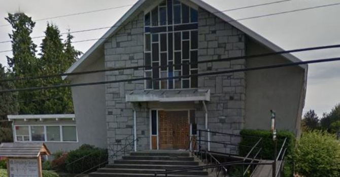 Sandol Fellowship Church