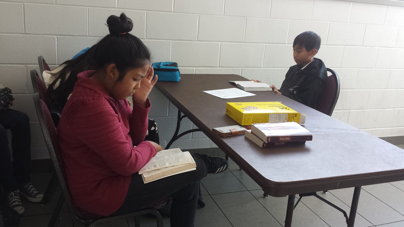 Sunday School Lesson Sharing | Children's Ministry | Living