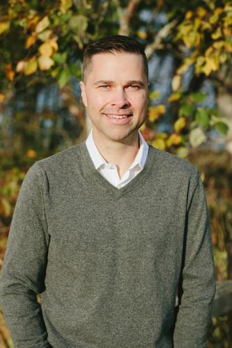 Dave Heinrichs