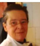 The Rev'd Margaret Collins