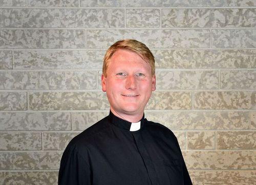 Fr. Kevin Bettens