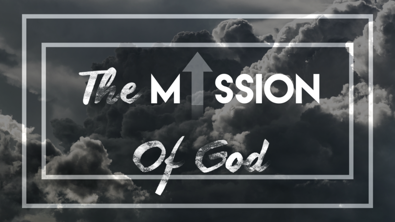 Redemption: Part 1