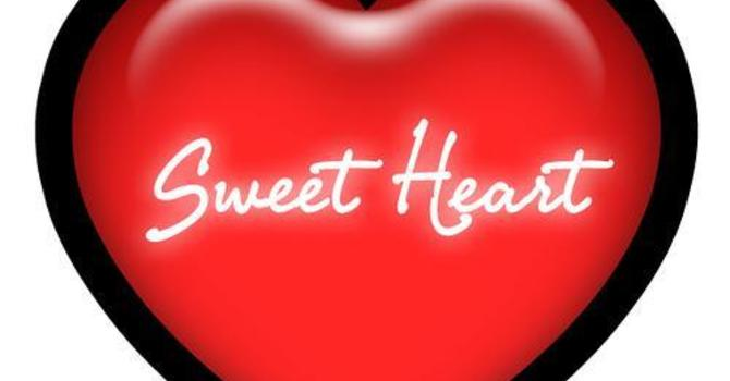 Sweetheart Dinner & Dance - Feb 16, get tickets now! image