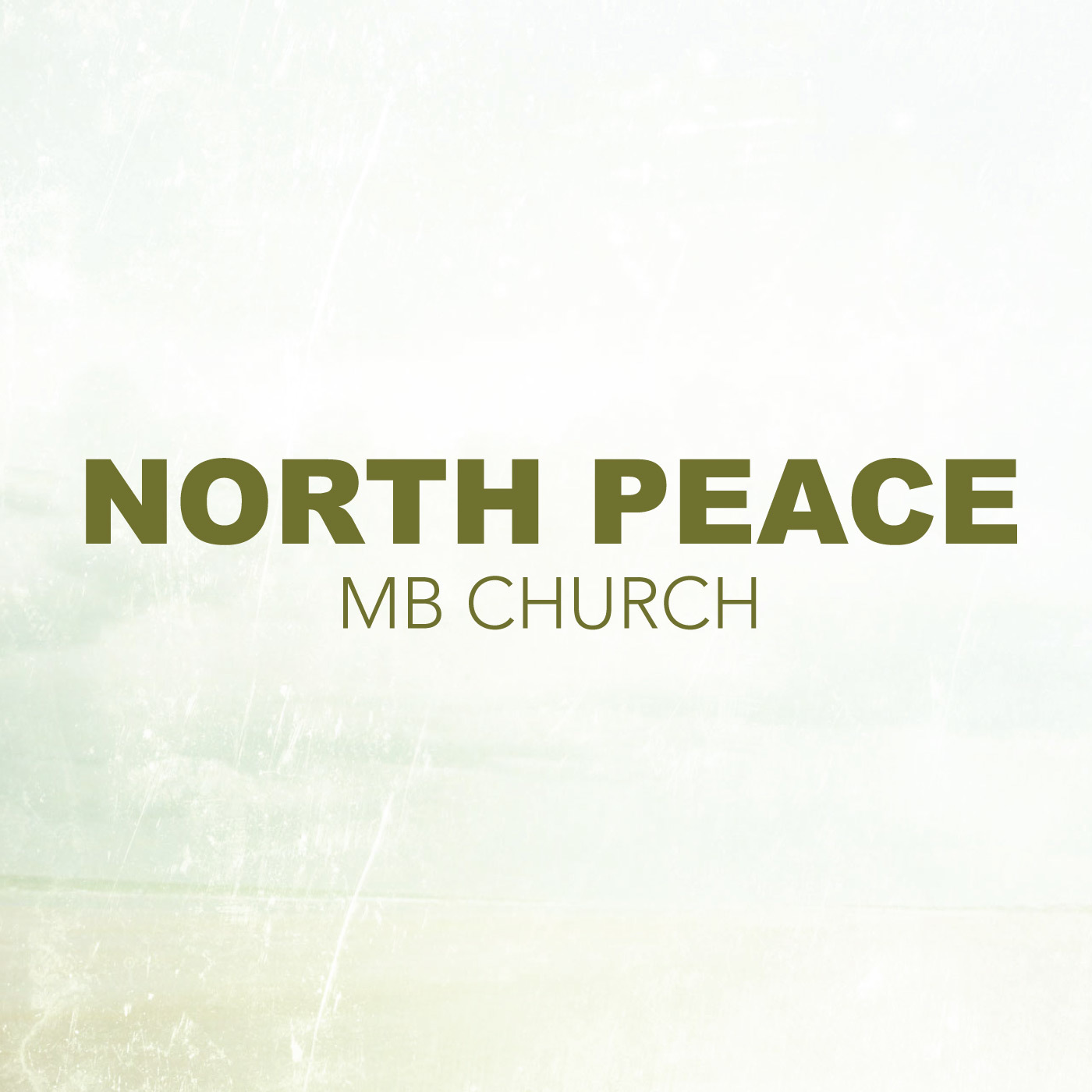 North Peace MB Church