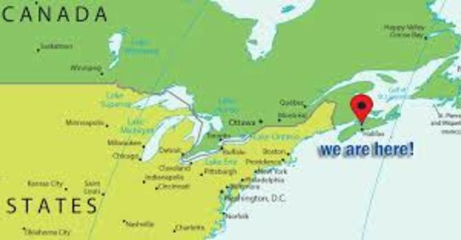 Nova Scotia CJLU - Halifax 93.9 FM & Annapolis Valley, 88.3 FM, NS