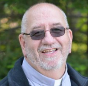 The Rev'd Burt Chestnut