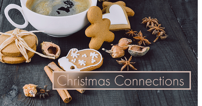 Christmas Connections image