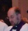 The Rev'd David  Puxley