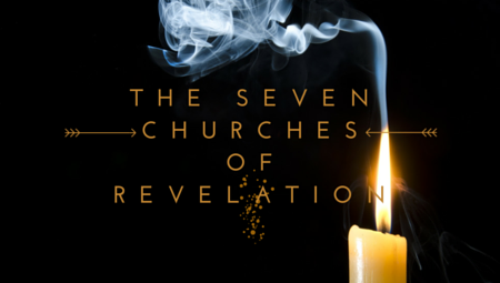 The Seven Churches of Revelation