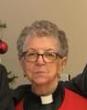 The Rev'd Kathleen Knott