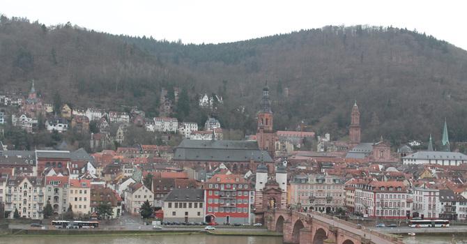 Shareski Update: At Home in Heidelberg  image