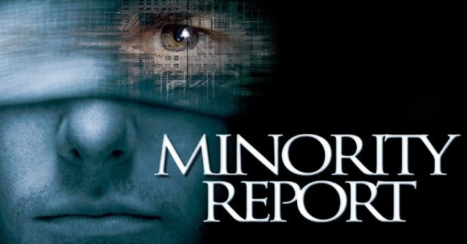 TWU Law School Court Case: Minority Report image