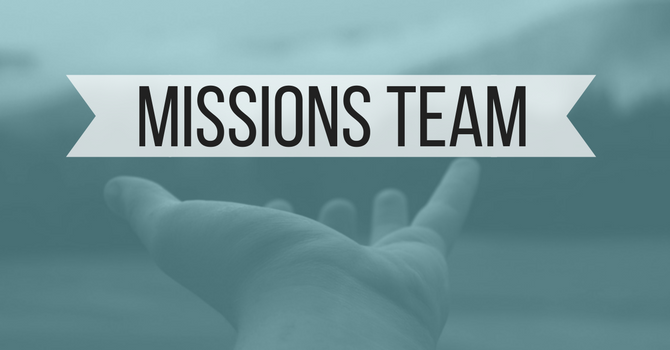 Missions Team