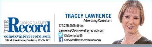 Tracey L.
