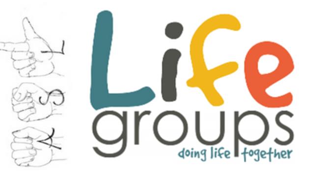 ASL Life Groups