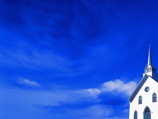 Marks of a Healthy Church