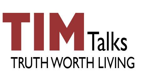 Tim Talks
