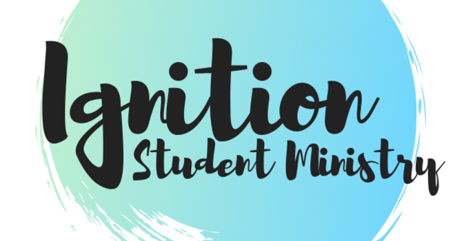 Ignition Student Ministry