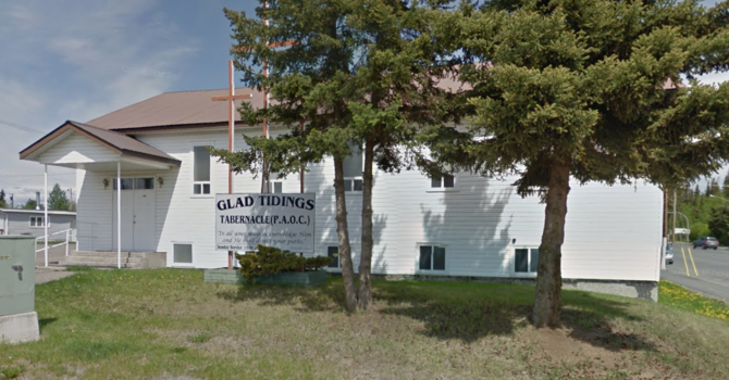Glad Tidings Tabernacle Vanderhoof