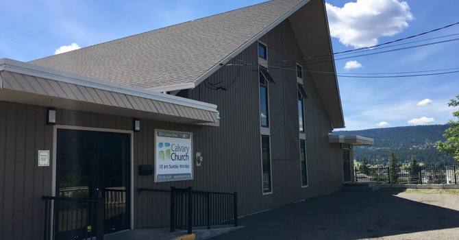 Calvary Pentecostal Tabernacle