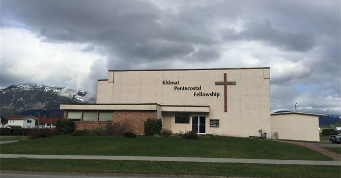 Kitimat Pentecostal Fellowship