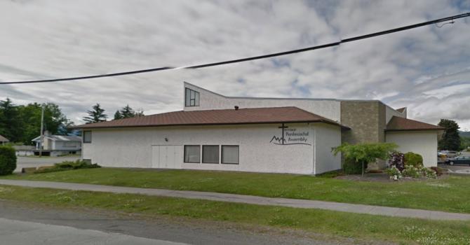 Terrace Pentecostal Church