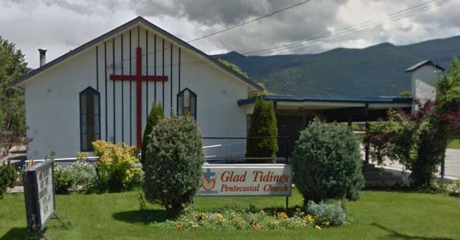 Glad Tidings Pentecostal Church