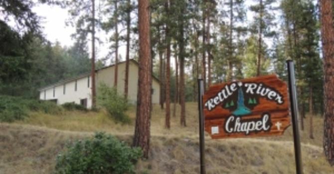 Kettle River Chapel