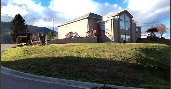 Osoyoos Christian Centre
